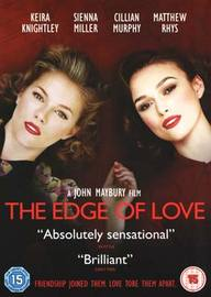 The Edge Of Love on DVD