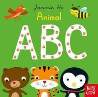 Animal ABC image