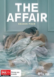 The Affair: The Complete Fourth Season on DVD image