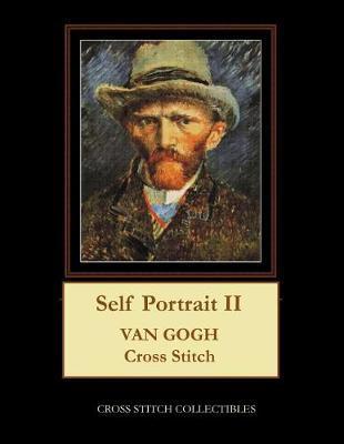 Self Portrait II by Kathleen George