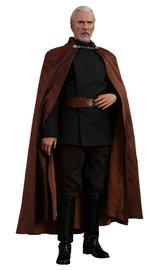 """Star Wars: Count Dooku - 12"""" Articulated Figure"""