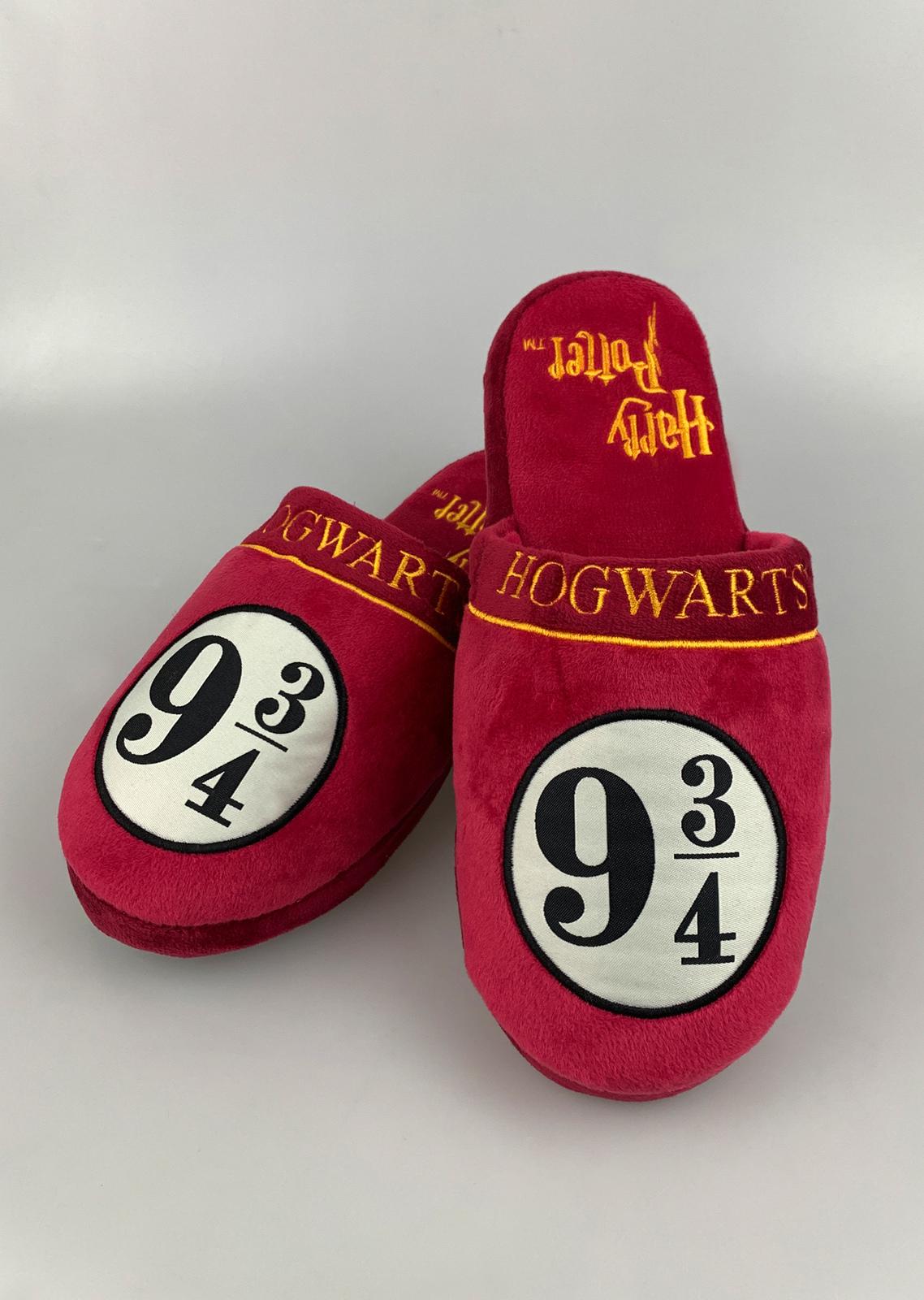 Harry Potter Love Potion Ladies Slippers UK 5-7