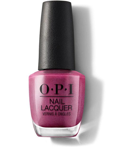 OPI: Nail Lacquer - A-Rose at Dawn...Broke by Noon (15ml)