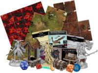 Descent: Legends of the Dark - Board Game