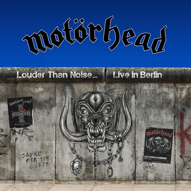 Louder Than Noise...Live In Berlin by Motorhead