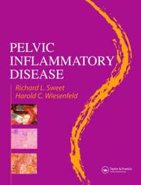 Pelvic Inflammatory Disease by Richard L. Sweet image
