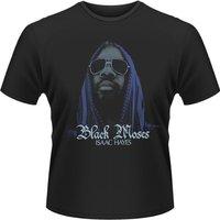 Black Moses T-Shirt (Small)