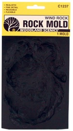 Woodland Scenics Wind Rock Mould
