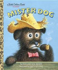 Mister Dog by Margaret Wise Brown image