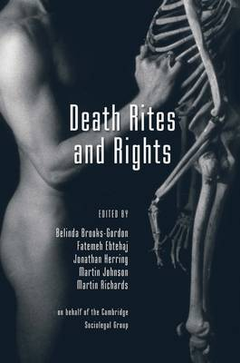Death Rites and Rights image
