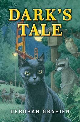 Dark's Tale by Deborah Grabien image