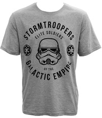 Star Wars Rogue One Stormtrooper T-Shirt (X-Large)