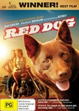 Red Dog on DVD