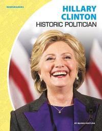 Hillary Clinton by Marne Ventura