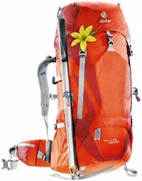 Deuter: ACT Lite 35+10 SL - Day Pack (Papaya Lava)
