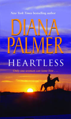 Heartless by Diana Palmer image
