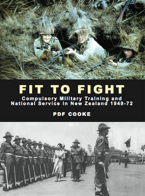 Fit to Fight by PDF Cooke