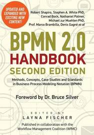 Bpmn 2.0 Handbook Second Edition by Robert Shapiro