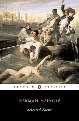 Selected Poems by Herman Melville