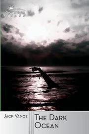 The Dark Ocean by Jack Vance