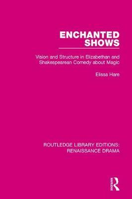 Enchanted Shows by Elissa Hare