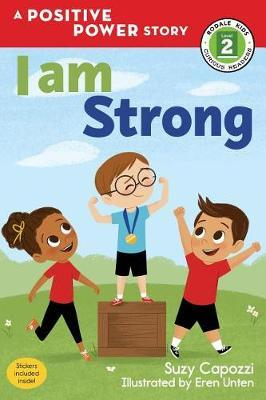 I Am Strong by Suzy Capozzi image