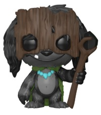 Wetmore Forest - Grumble Pop! Vinyl Figure