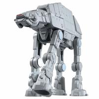 Tomica Star Wars: TSW-07 First Order AT-AT (The Last Jedi)