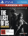 The Last of Us Remastered for PS4