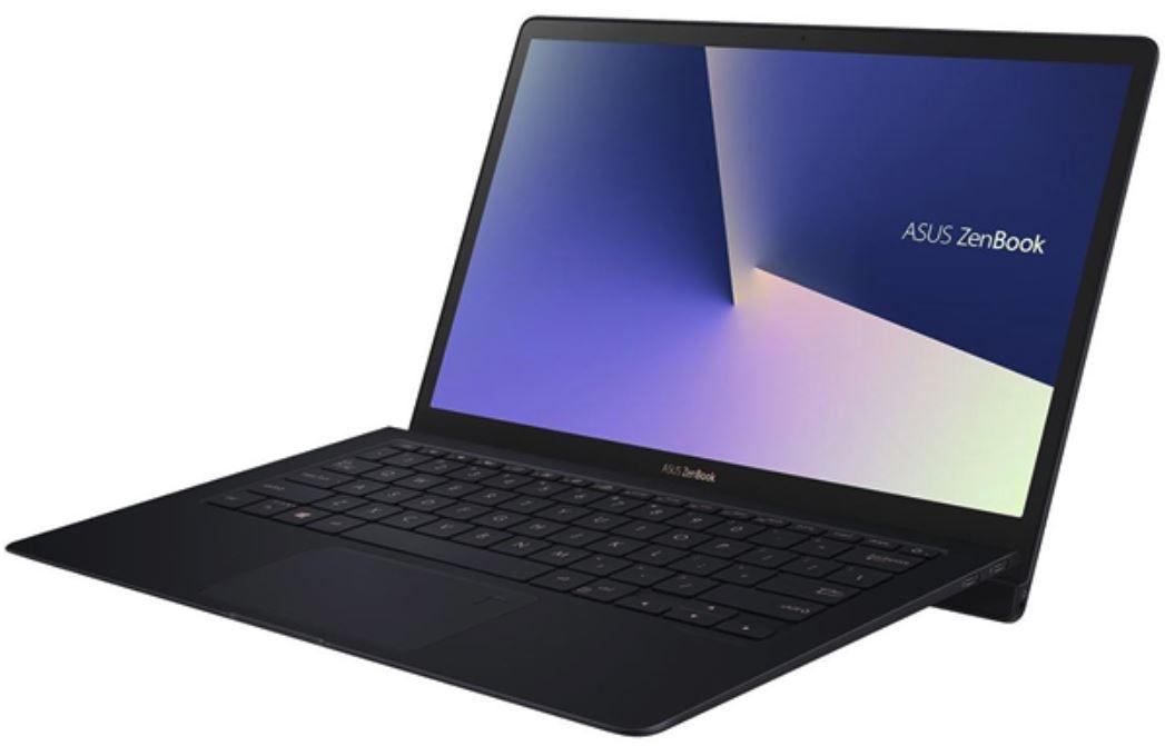"13.3"" ASUS UX391UA-ET013R Zenbook S FHD i7-8550U 16GB 256GB W10Pro image"
