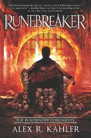 Runebreaker by Alex R Kahler image