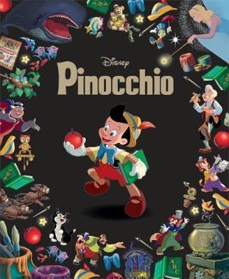 Pinocchio (Disney: Classic Collection #20)