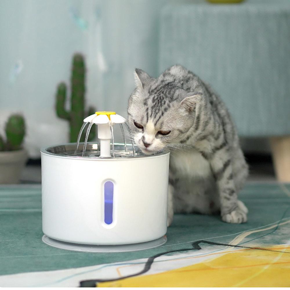 Ape Basics: Pet Electric Water Dispenser image