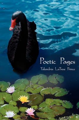 Poetic Pages by Talundria LaTrese Prince image