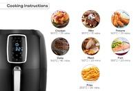 Kogan: 6.2L Digital Low Fat 1800W Air Fryer