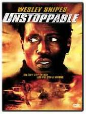 Unstoppable on DVD