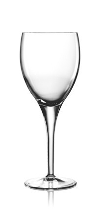Luigi Bormioli: Michelangelo Masterpiece Wine Glasses - Set of 4 Gift Boxed (340ml)
