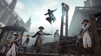 Assassin's Creed: Unity Notre Dame Edition for PS4