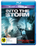 Into The Storm (Blu-ray/Ultraviolet) on Blu-ray