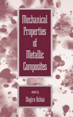 Mechanical Properties of Metallic Composites image