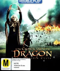 The Crown and the Dragon: The Paladin Cycle on DVD, Blu-ray