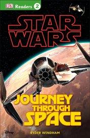 DK Readers L2: Star Wars: Journey Through Space by Ryder Windham