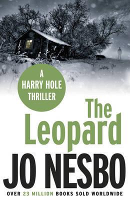 The Leopard by Jo Nesbo image