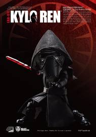 Star Wars: Egg Attack Action - Kylo Ren Figure