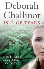 Isle of Tears by Deborah Challinor image