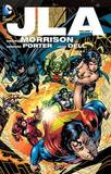 JLA TP Vol 01 by Grant Morrison