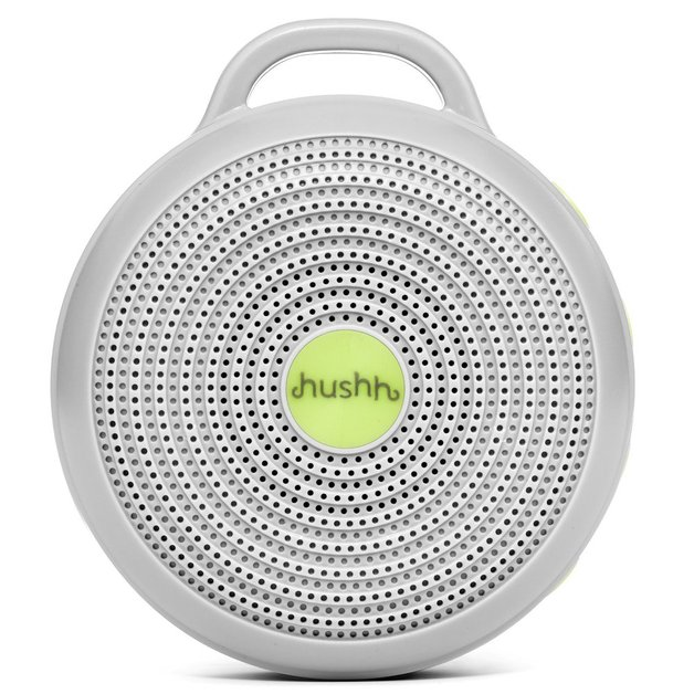Yogasleep : Marpac Hushh - Continuous White Noise Sound Machine