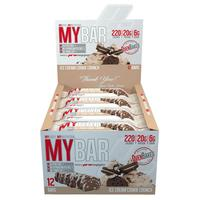 ProSupps MyBar - Ice Cream Cookie Crunch (12 x 55g)