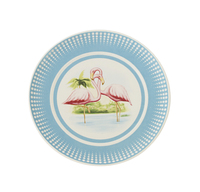 Kitsch Kitchen Breakfast Set (Flamingo)