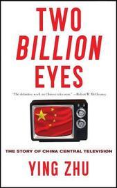 Two Billion Eyes by Ying Zhu image